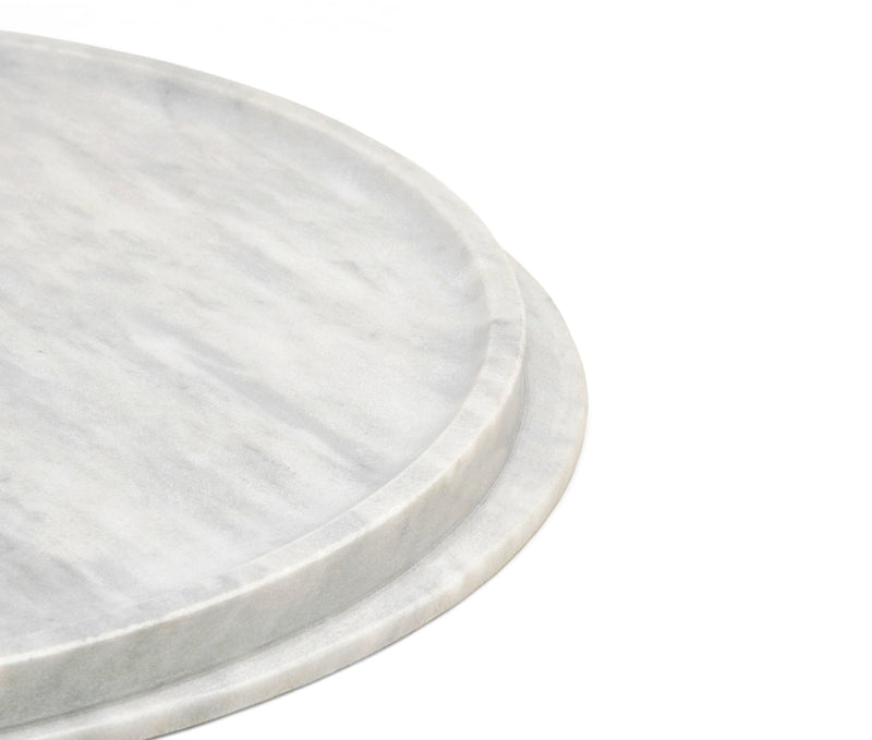 T4 | Cake Stand - Large Marble Top