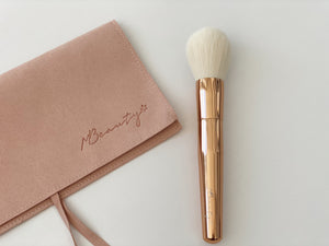 Powder Brush - Limited Edition brushes MBeauty