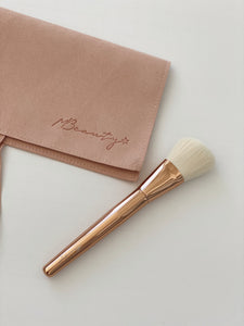 Angled Brush - Limited Edition brushes MBeauty