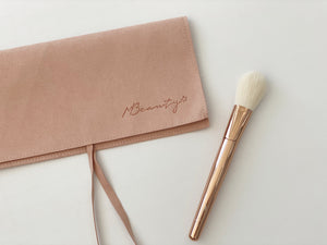 Highlighter/Blush Brush - Limited Edition brushes MBeauty