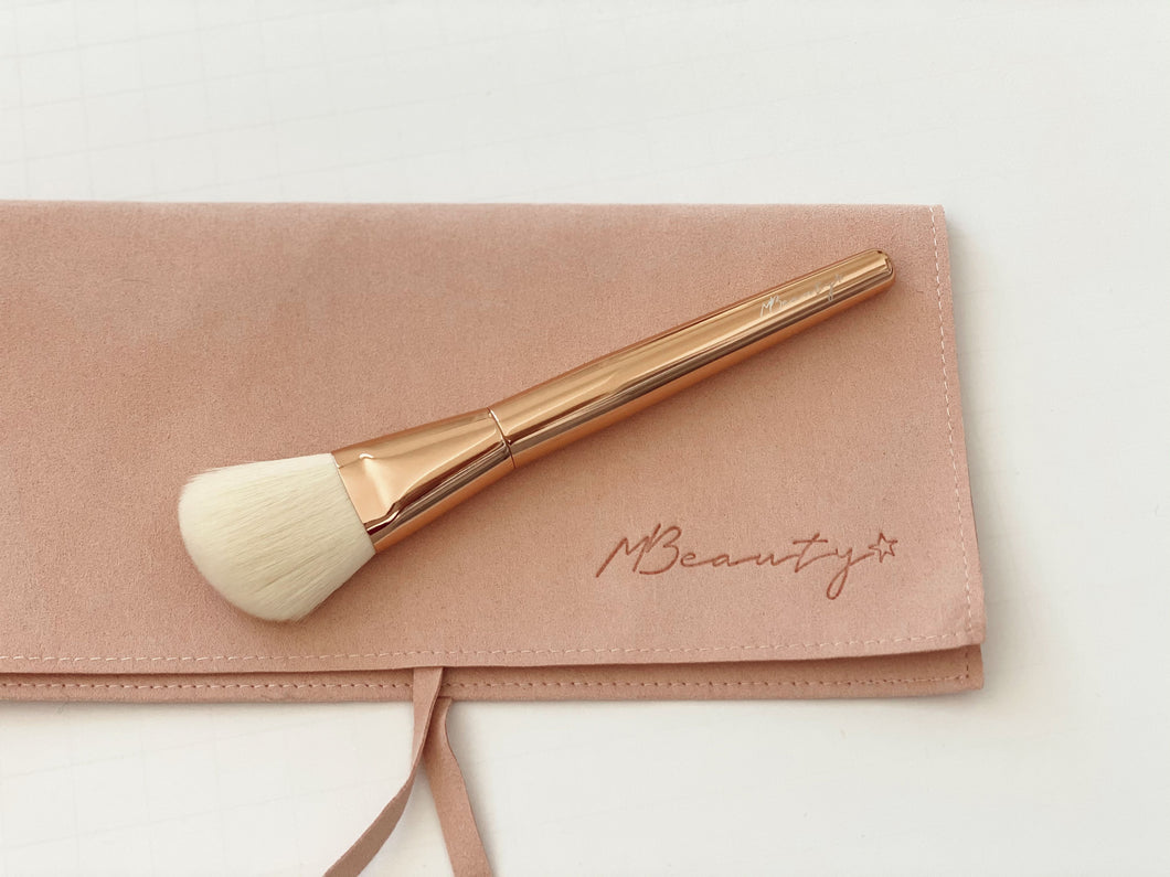 Angled Brush - Limited Edition
