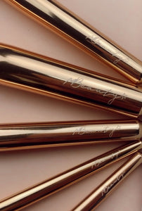 MBrushes - Limited Edition brushes MBeauty