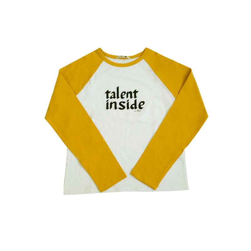 Camiseta Edeline Talent