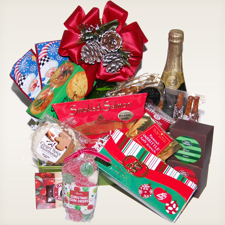 Northwest Holiday Basket