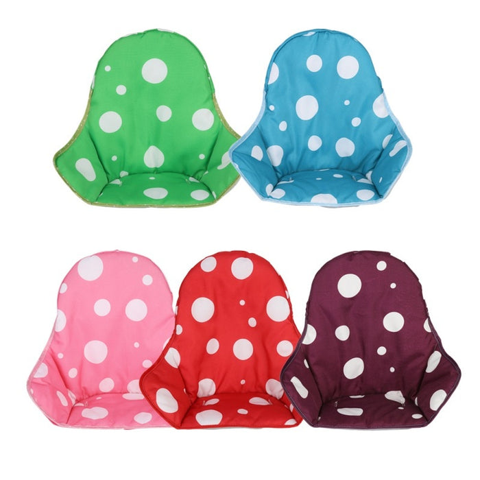 2019 New Baby Kids Children High Chair Cushion Cover Booster Mats Pads Feeding Chair Cushion Stroller Seat Cushion