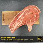 Beef Fore Rib