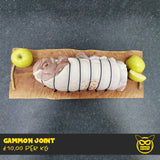Unsmoked Gammon Joints
