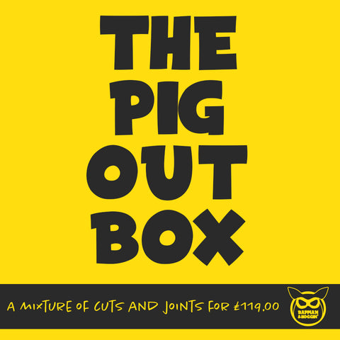 The 'Pig Out' Box