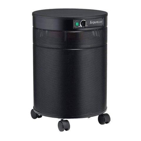 Airpura F614 | Super/ULPA HEPA Air Purifier 627746003746 F614