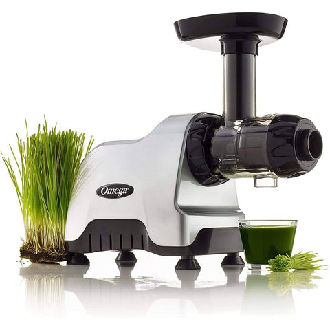 Image of Omega CNC80S Compact JuicerSuper Wellness USA