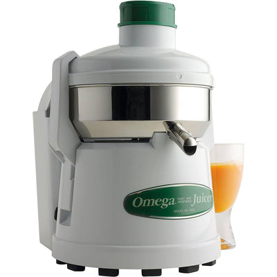 Omega J4000 High-Speed Pulp Ejection JuicerSuper Wellness USA