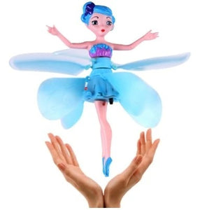 🤩Induction FairyMagical PrincessDolls infrared LightSuspension 🤩🥰