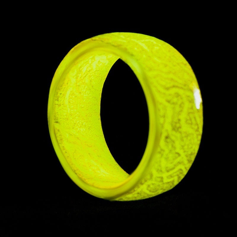 Luminous ring