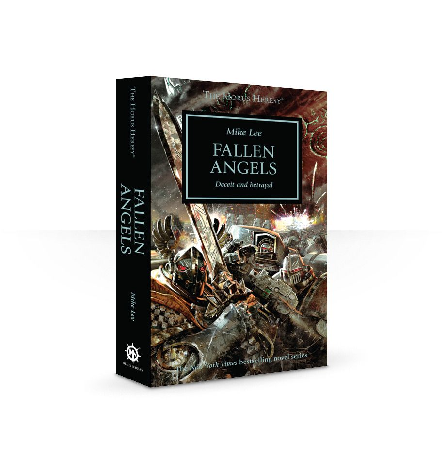 Fallen Angels | The Game Chamber