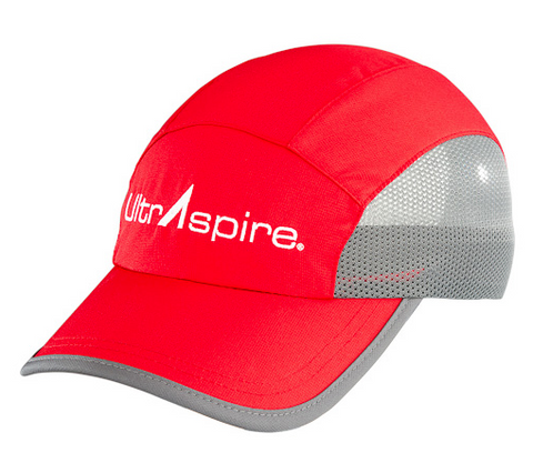 UltrAspire Running Cap