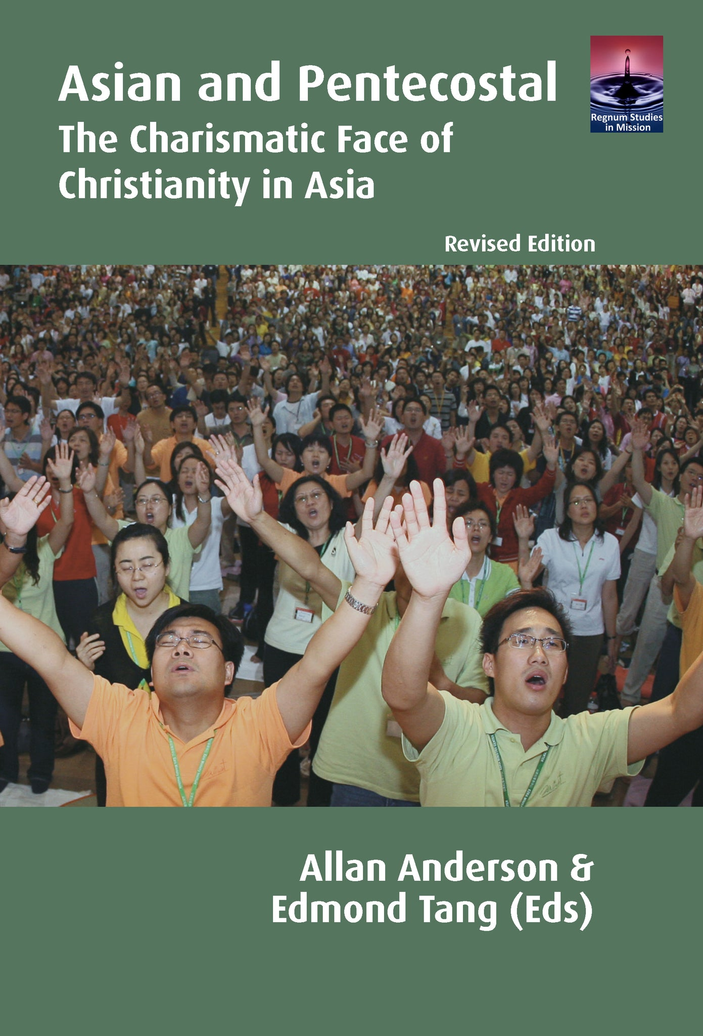Asian and Pentecostal
