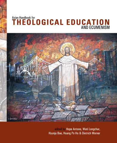 Asian Handbook for Theological Education and Ecumenism