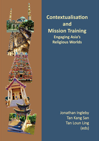 Contextualisation and Mission Training | eBook