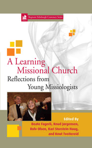 A Learning Missional Church | eBook