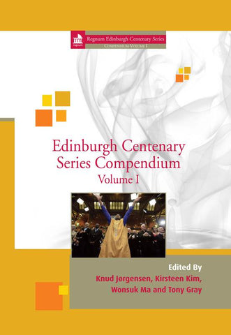 Edinburgh Series Compendium: Volume I