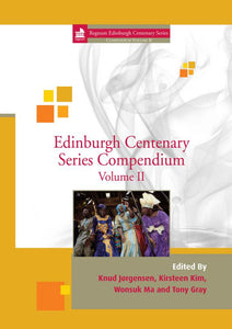 Edinburgh Series Compendium: Volume II