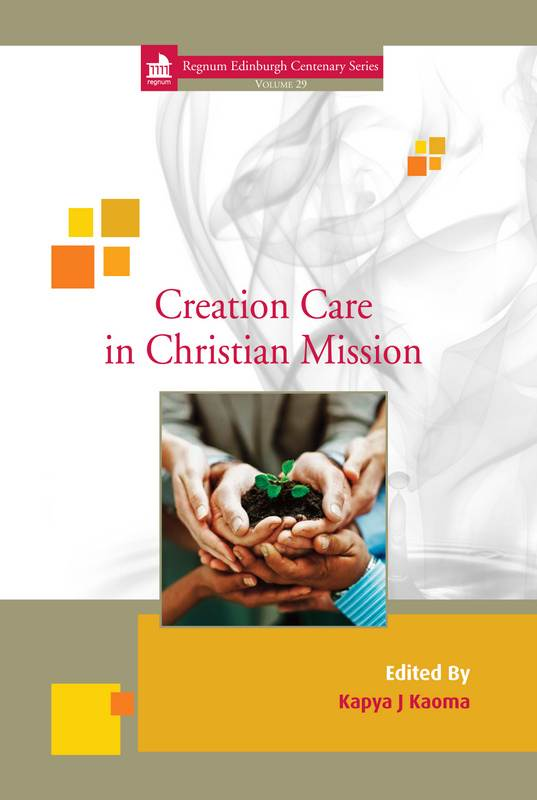 Creation Care in Christian Mission | eBook
