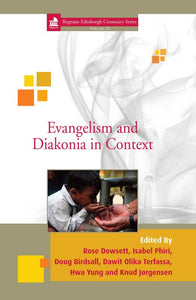 Evangelism and Diakonia in Context | eBook