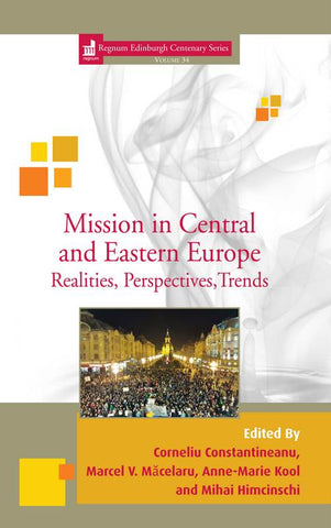 Mission in Central and Eastern Europe | eBook