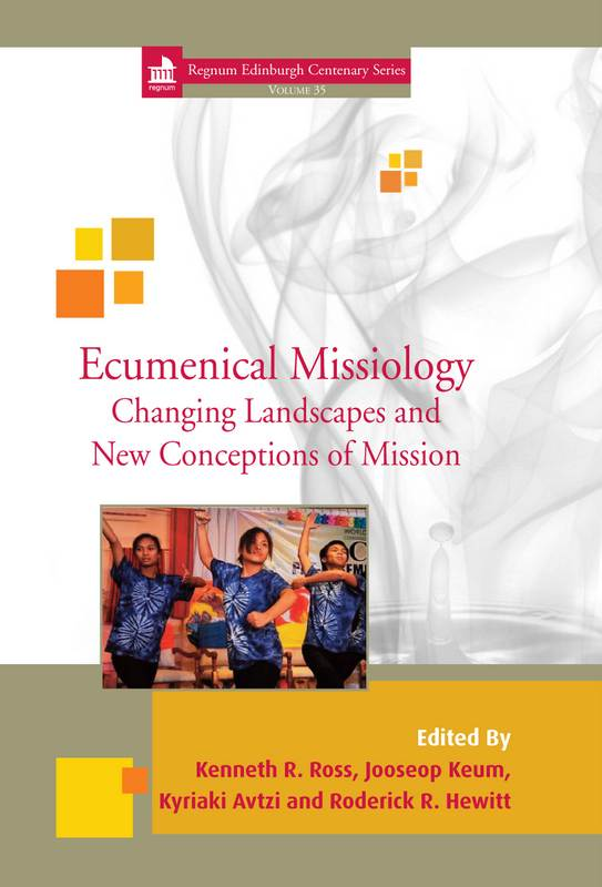 Ecumenical Missiology | eBook