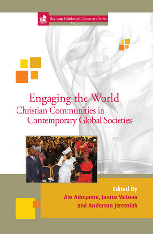 Engaging the World | eBook