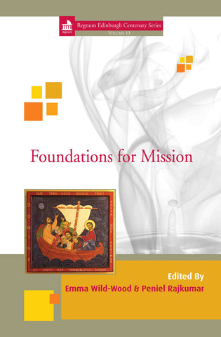 Foundations for Mission | eBook