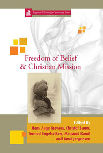 Freedom of Belief & Christian Mission
