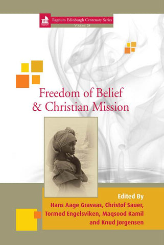 Freedom of Belief & Christian Mission | eBook