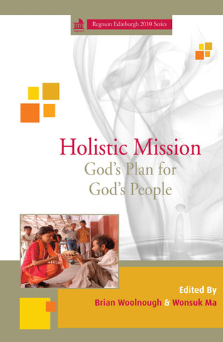 Holistic Mission