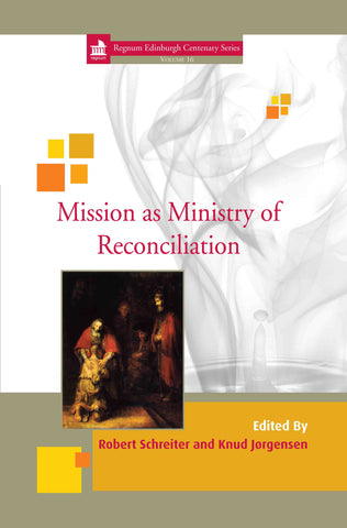 Mission as Ministry of Reconciliation | eBook