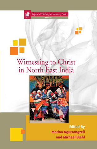 Witnessing to Christ in North East India | eBook