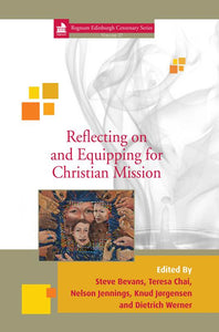 Reflecting on and Equipping for Christian Mission | eBook