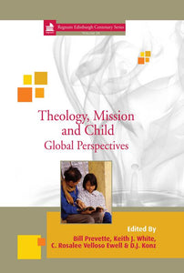Theology, Mission and Child | eBook