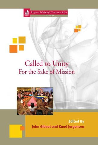 Called to Unity: For the Sake of Mission | eBook