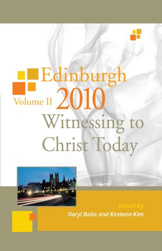 Witnessing to Christ Today | eBook