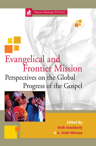 Evangelical and Frontier Mission | eBook