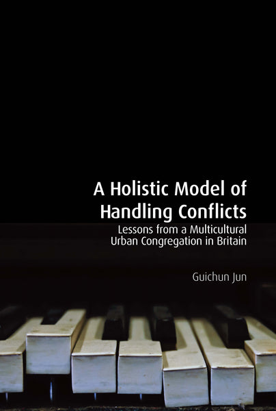 A Holistic Model of Handling Conflicts