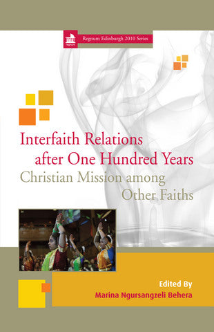 Interfaith Relations after One Hundred Years | eBook