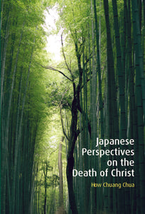 Japanese Perspectives on the Death of Christ  |  eBook