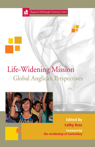 Life-Widening Mission | eBook