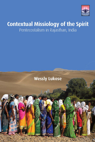 Contextual Missiology of the Spirit | eBook