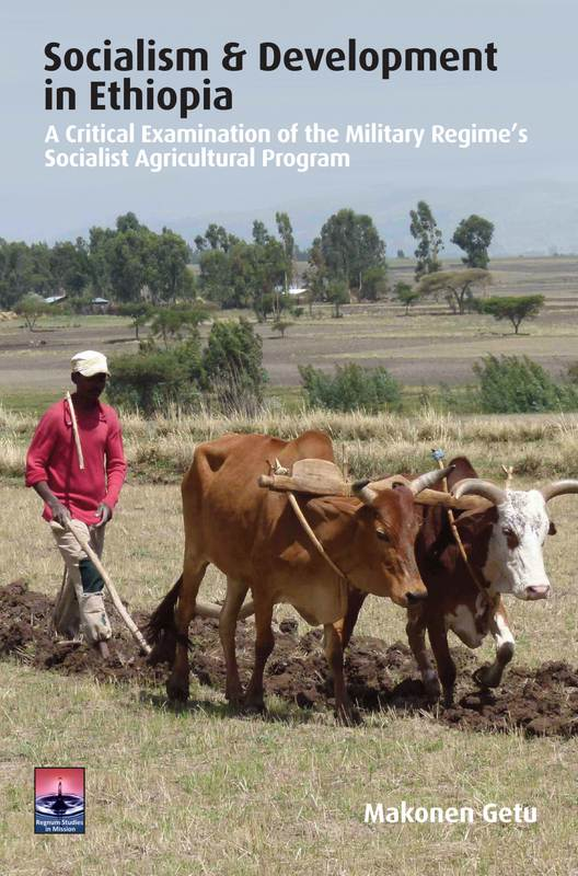 Socialism and Development in Ethiopia | eBook
