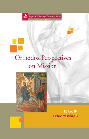 Orthodox Perspectives on Mission | eBook