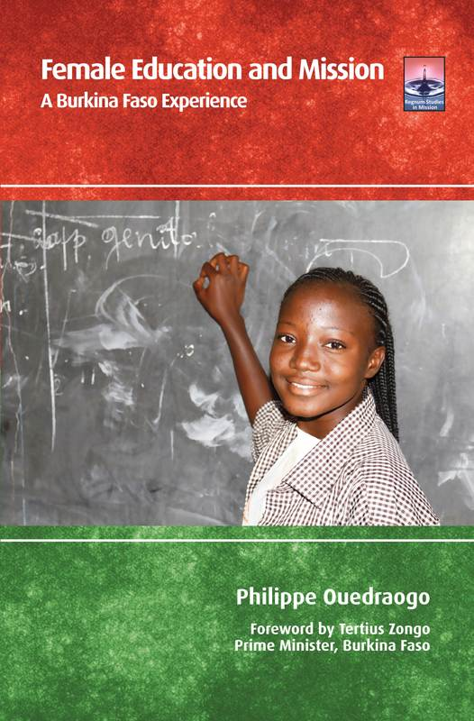 Female Education and Mission | eBook