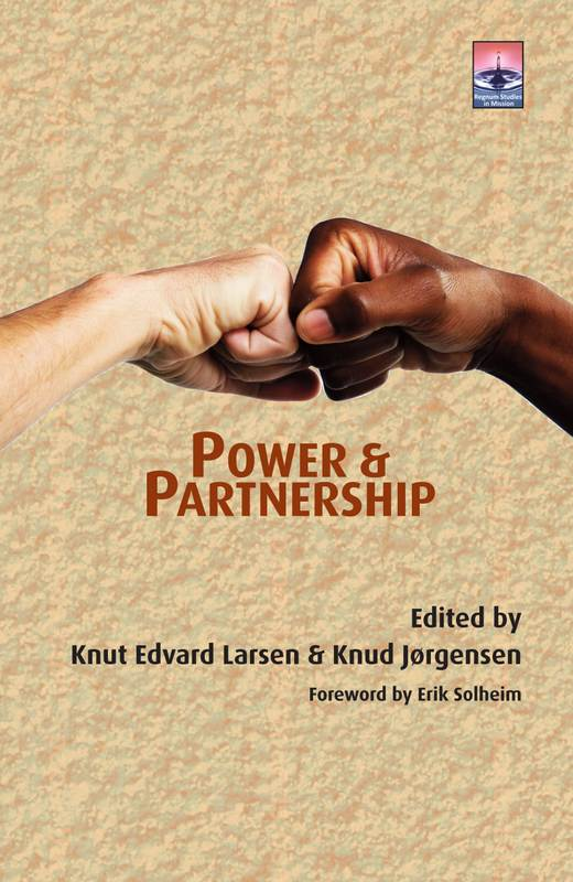 Power and Partnership | eBook